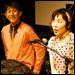 「おしどり」トークライブレポート(2)